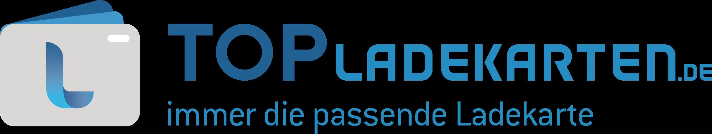 TopLadekarten.de logo