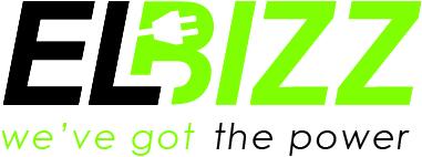 Logo der Ladekarte von Elbizz