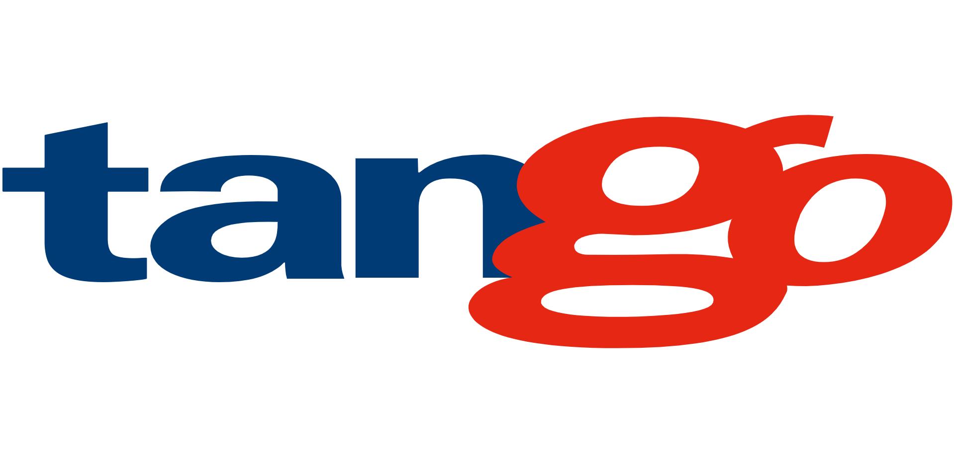 Logo der Ladekarte von Tango Electric