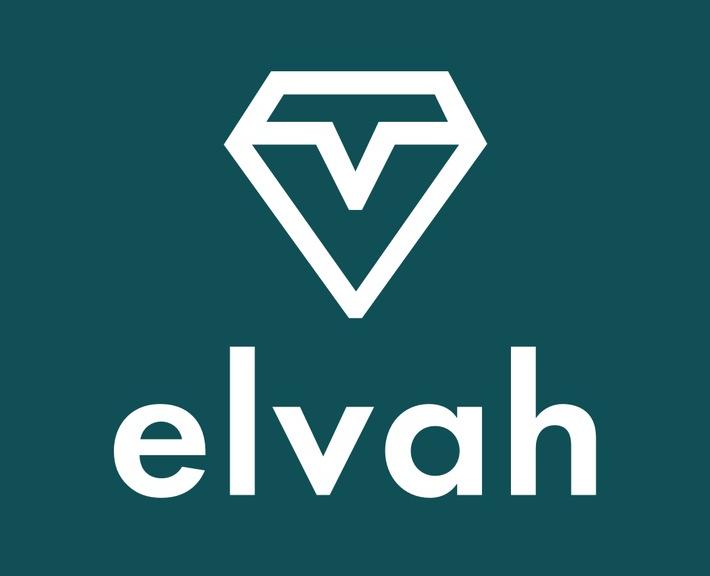 Logo der Ladekarte von Elvah Flat