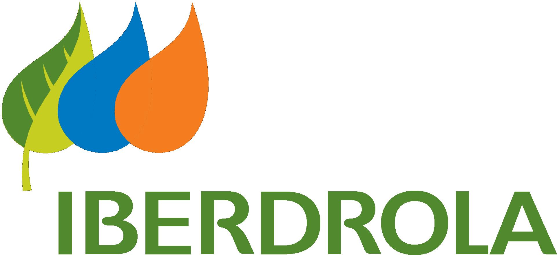 Logo der Ladekarte von Iberdrola