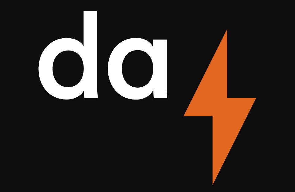 Logo der Ladekarte von Da Emobil