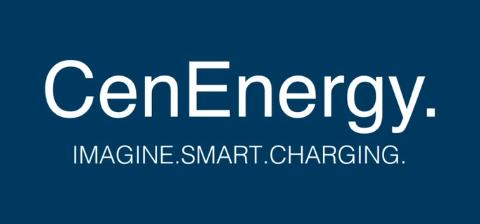 Logo der Ladekarte von CenEnergy
