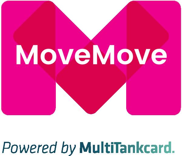 Logo der Ladekarte von MoveMove