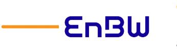 Logo der Ladekarte von EnBW Mobility+ Frequent Charger