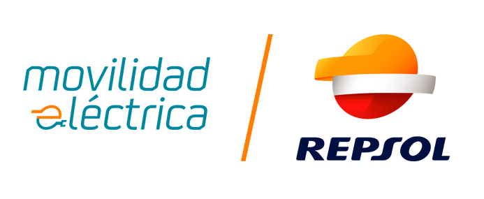 Logo der Ladekarte von Repsol (Ibil)