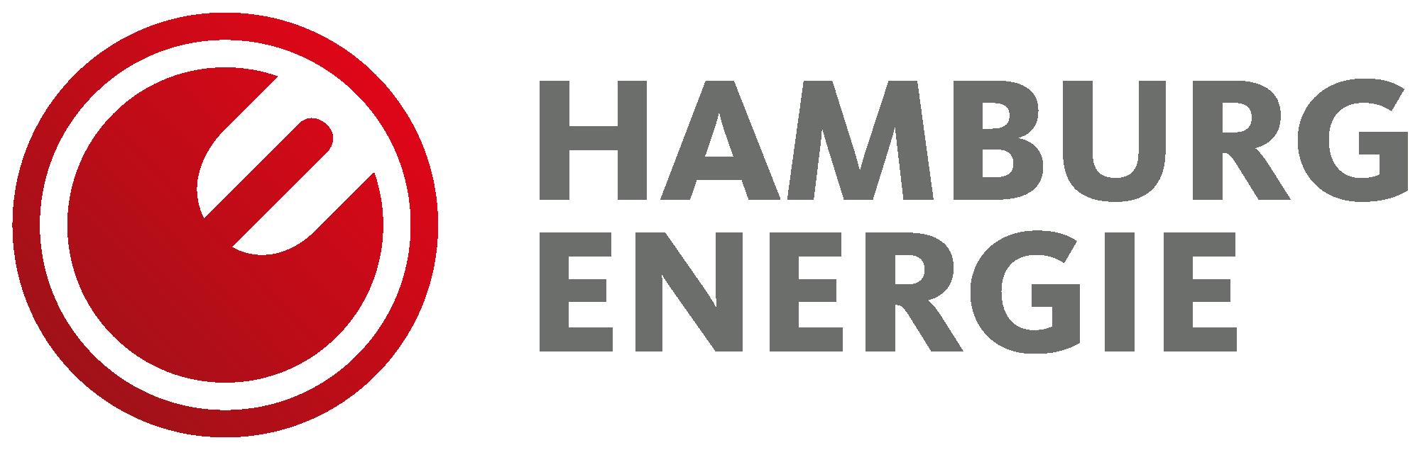 Logo der Ladekarte von Hamburg Energie
