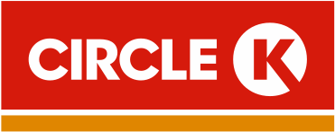 Logo der Ladekarte von Circle K