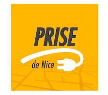 Logo der Ladekarte von PriseDeNice