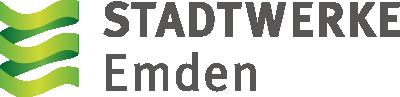 Logo der Ladekarte von SW Emden
