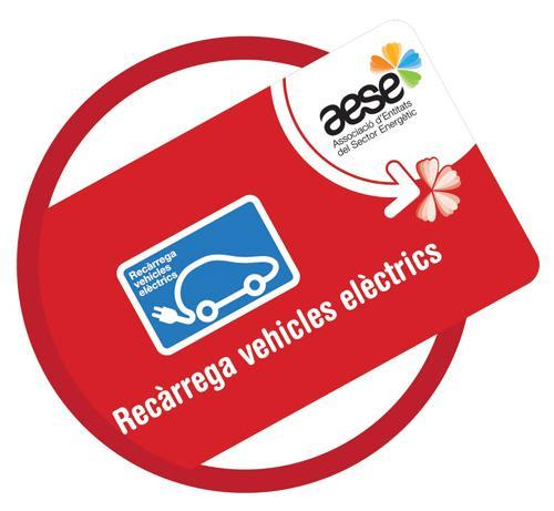 Logo der Ladekarte von AESE