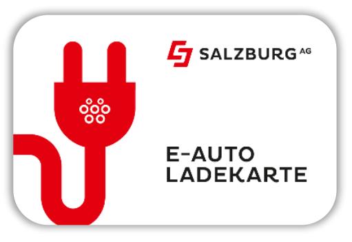 Logo der Ladekarte von Electrodrive Salzburg Just Public Drivecard