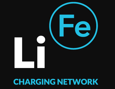 Logo der Ladekarte von LiFe