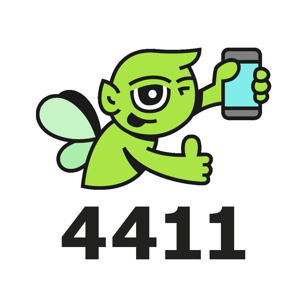 Logo der Ladekarte von Ores 4411