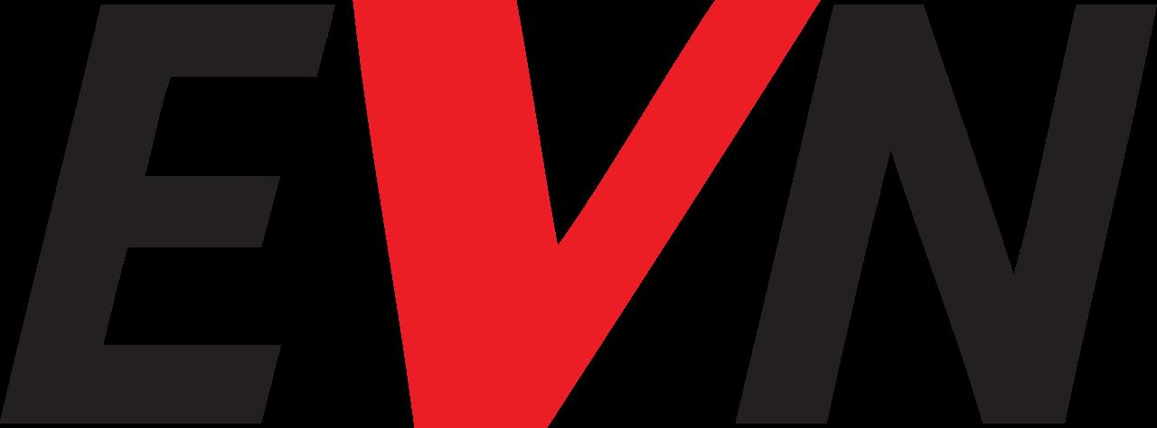 Logo der Ladekarte von EVN