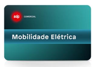 Logo der Ladekarte von Mobilidade Eléctrica (EDP)