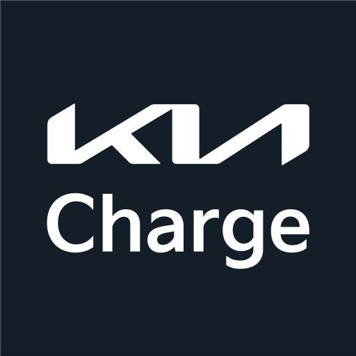 Logo der Ladekarte von KiaCharge Advanced