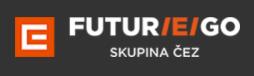 Logo der Ladekarte von Futur-E-Go (Skupina CEZ)