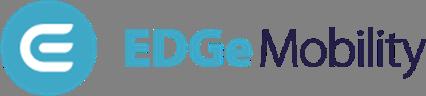 Logo der Ladekarte von EDGe Mobility