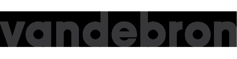 Logo der Ladekarte von Vandebron