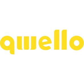 Logo der Ladekarte von Qwello