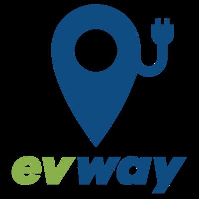 Logo der Ladekarte von EVWay