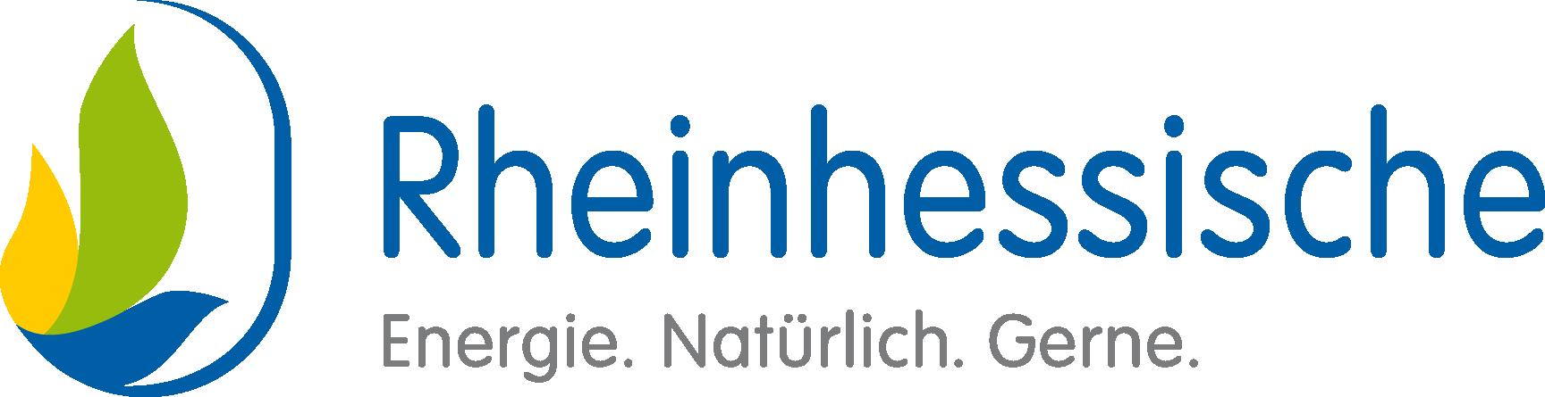 Logo der Ladekarte von Rheinhessische Ladekarte