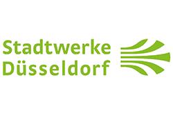 Logo der Ladekarte von SW Dusseldorf