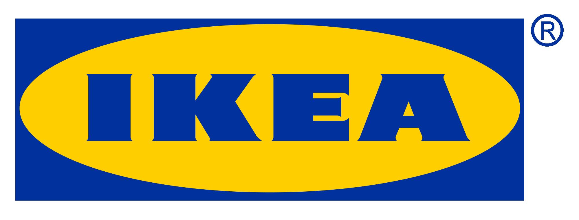 Logo der Ladekarte von IKEA