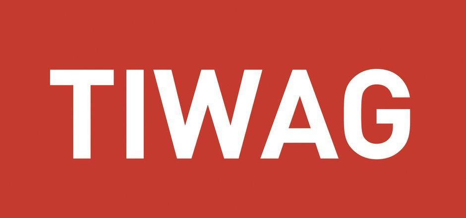 Logo der Ladekarte von TIWAG
