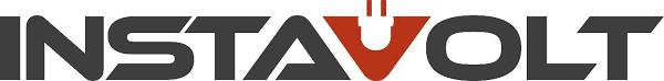 Logo der Ladekarte von Instavolt