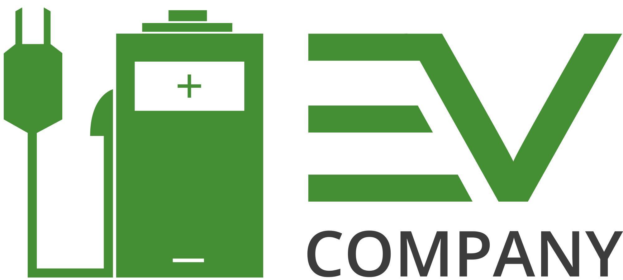 Logo der Ladekarte von EV Company