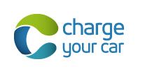 Logo der Ladekarte von Chargeyourcar