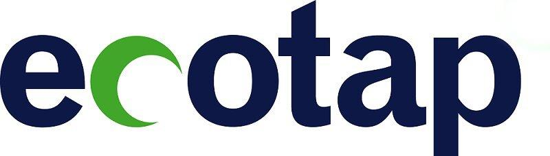 Logo der Ladekarte von Ecotap
