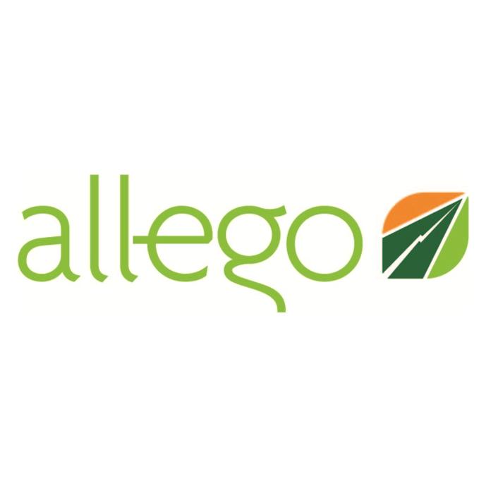 Logo der Ladekarte von Smoov by Allego