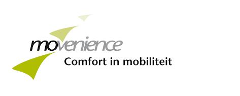 Logo der Ladekarte von Movenience