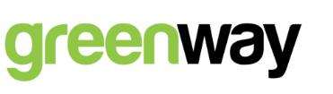 Logo der Ladekarte von Greenway Poland