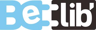 Logo der Ladekarte von Belib'