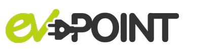 Logo der Ladekarte von EV Point