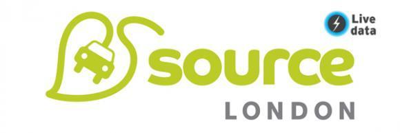 Logo der Ladekarte von Source Flexi