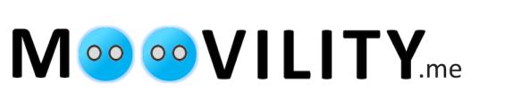 Logo der Ladekarte von Moovility