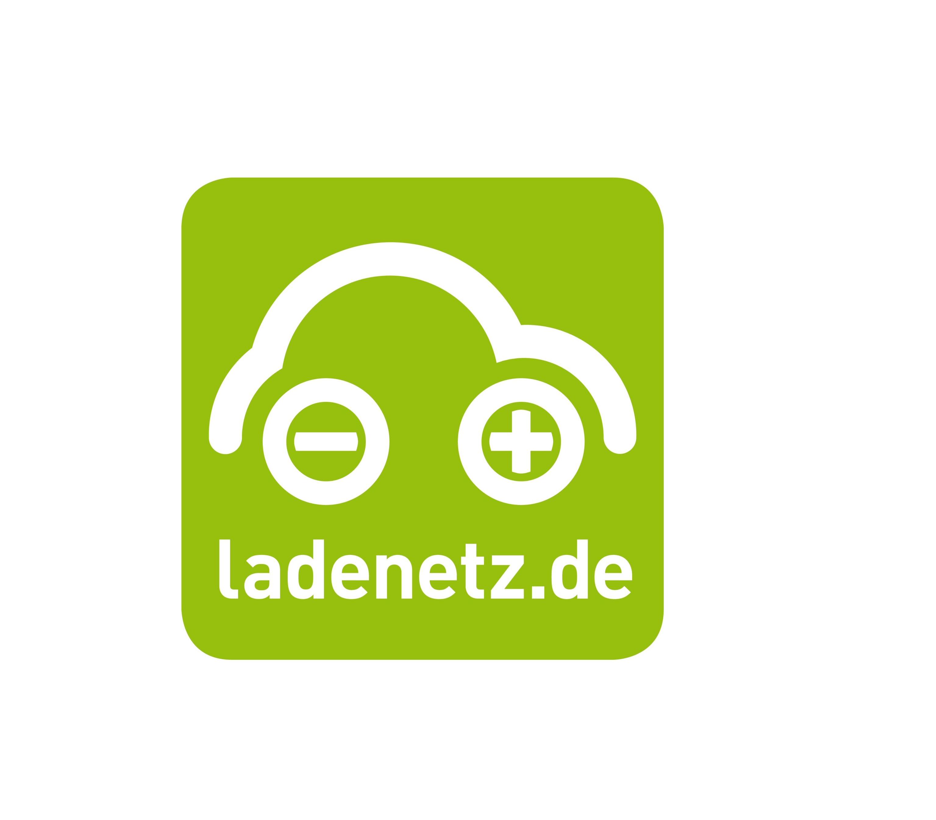 Logo der Ladekarte von Ladepay