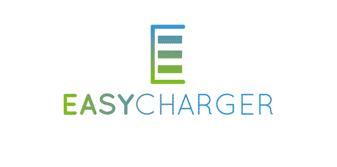 Logo der Ladekarte von Easy Charger