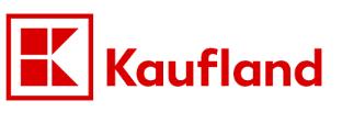 Logo der Ladekarte von Kaufland Gmbh