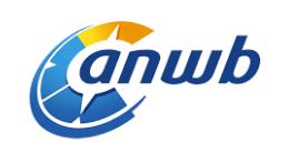 Logo der Ladekarte von ANWB