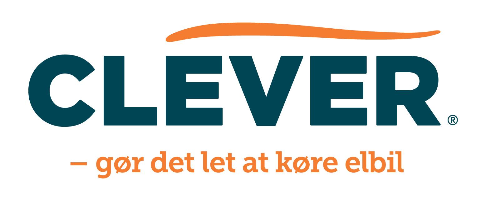 Logo der Ladekarte von Clever