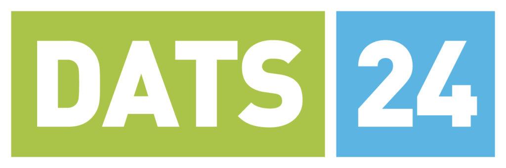 Logo der Ladekarte von DATS24